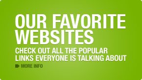 Our Favorite Websites